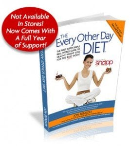 photo for every other day diet review the every other day diet plan
