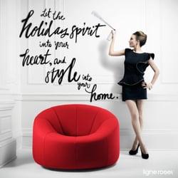 ligne roset home decor stermalm stockholm sweden yelp. Black Bedroom Furniture Sets. Home Design Ideas