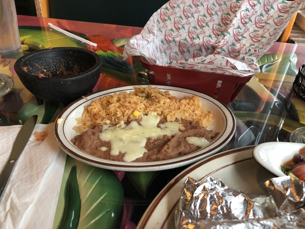 Cancun Mexican Grill: 300 S Bridge St, Grand Ledge, MI