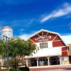 Barnstorm Theater The Villages