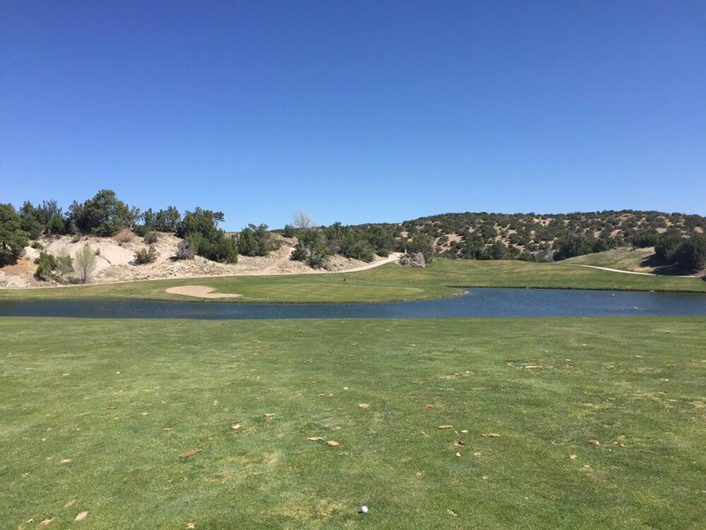Pueblo De Cochiti Golf Course Maintance Yard: 5200 Cochiti Hwy, Cochiti Lake, NM