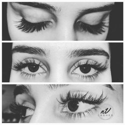 75b2c7fade4 nV Lashes - 10 Photos - Eyelash Service - Halsey St. & Throop Ave ...