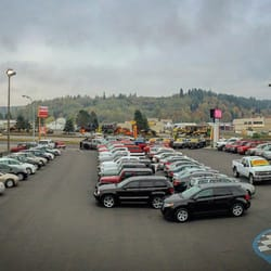 Chehalis Auto Center >> Community First Auto Centers Car Dealers 1051 Nw