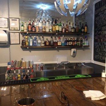 K Town Kitchen Bar Richmond Va