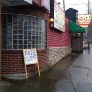 the old barn 22 photos \u0026 56 reviews sports bars 9656 sw barburbeer cheese soup photo of the old barn portland, or, united states