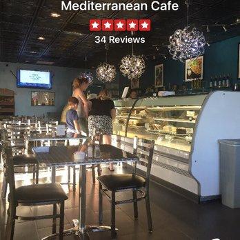 sammy's mediterranean cafe - 31 photos & 50 reviews