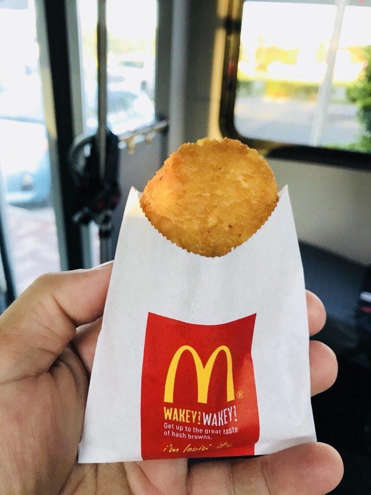 McDonald's: 5185 S Jefferson, Lamont, FL