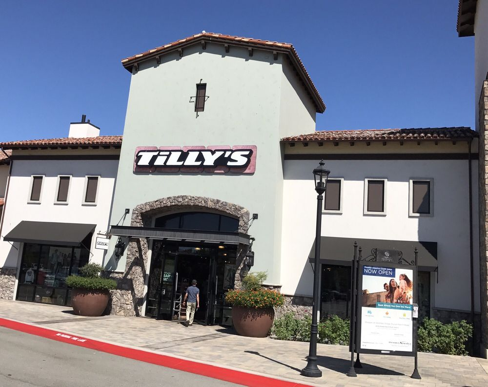 Tilly's: 30730 Russel Ranch Rd, Westlake Village, CA