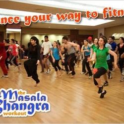Global Classes — Learn Bhangra