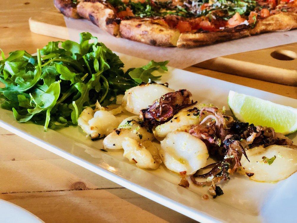 Five Restaurant Bistro
