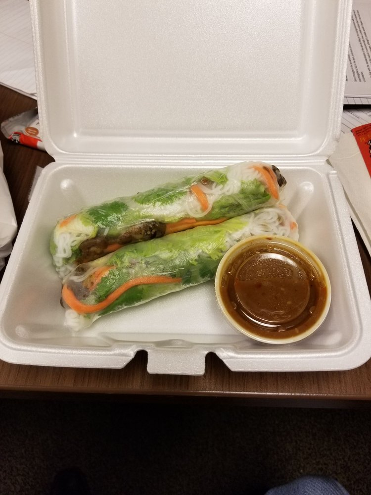 Asian Express Cafe: 10300 N Illinois St, Indianapolis, IN