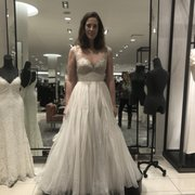 000461d5d450 ... Photo of Nordstrom Wedding Suite - Michigan Avenue - Chicago, IL,  United States ...
