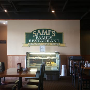 Photo Of Sami S Family Restaurant Joplin Mo United States Great Diner Food