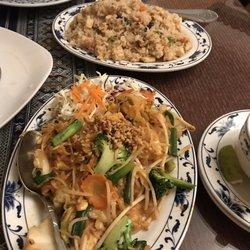 Thai restaurant danville ca