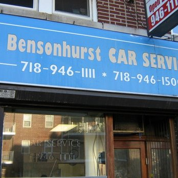 Bensonhurst Car Service To Jfk