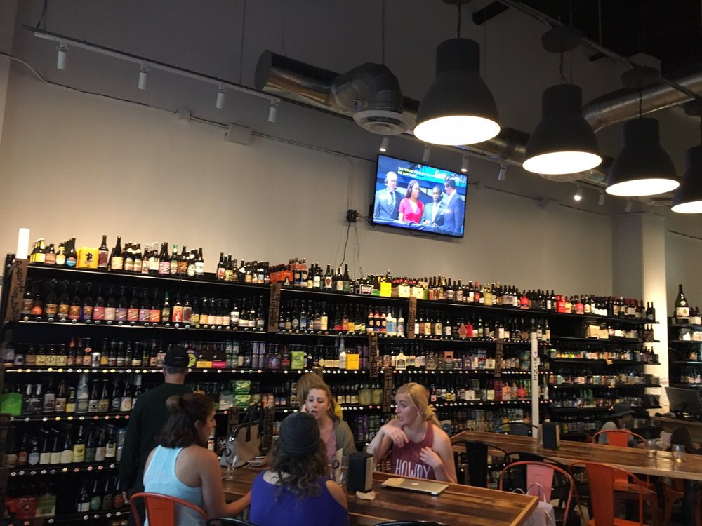 WhichCraft Tap Room & Bottle Shop
