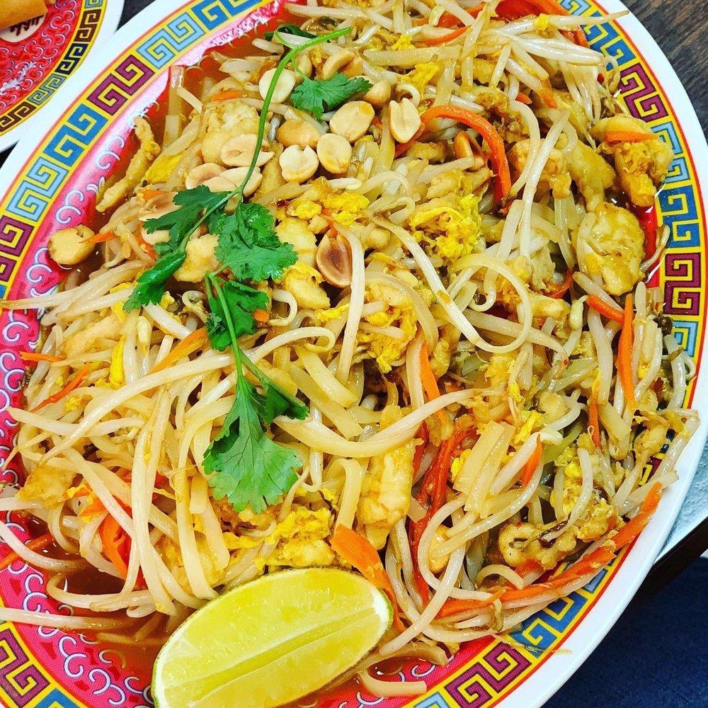 Oriental Noodle: 4816 Navy Rd, Millington, TN