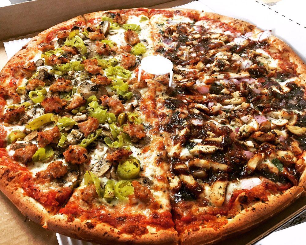 Irvine Pizza Restaurant Gift Cards California Giftly
