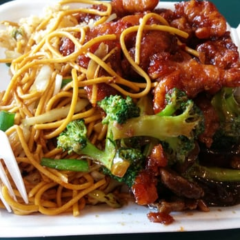 Mr You Chinese Food Rialto Ca