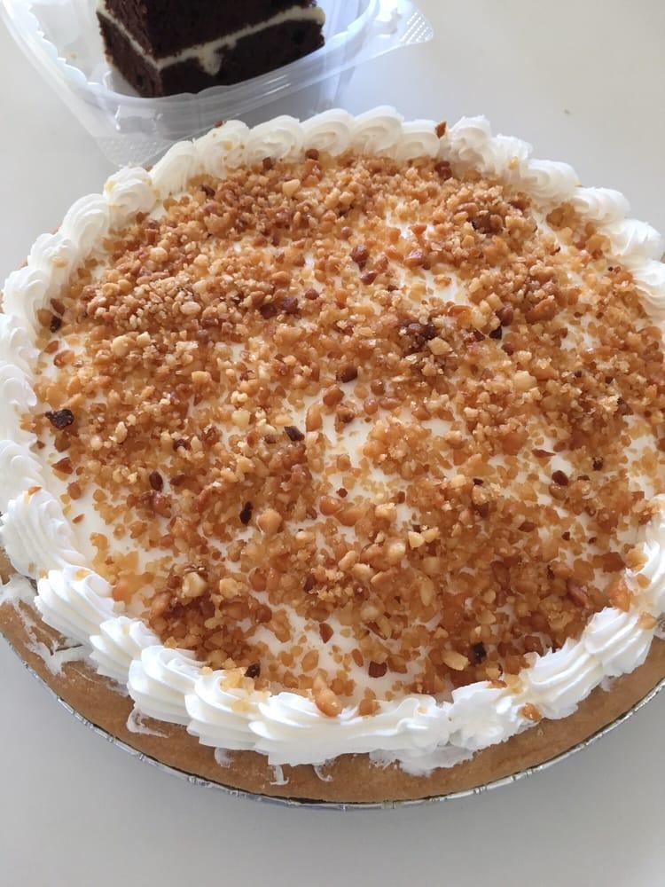 Cakes Of Paradise Seattle Wa