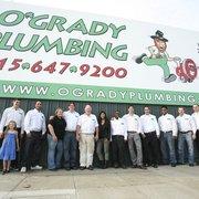 You Photo Of O Grady Plumbing San Francisco Ca United States