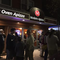 Italian Restaurants State St New Haven