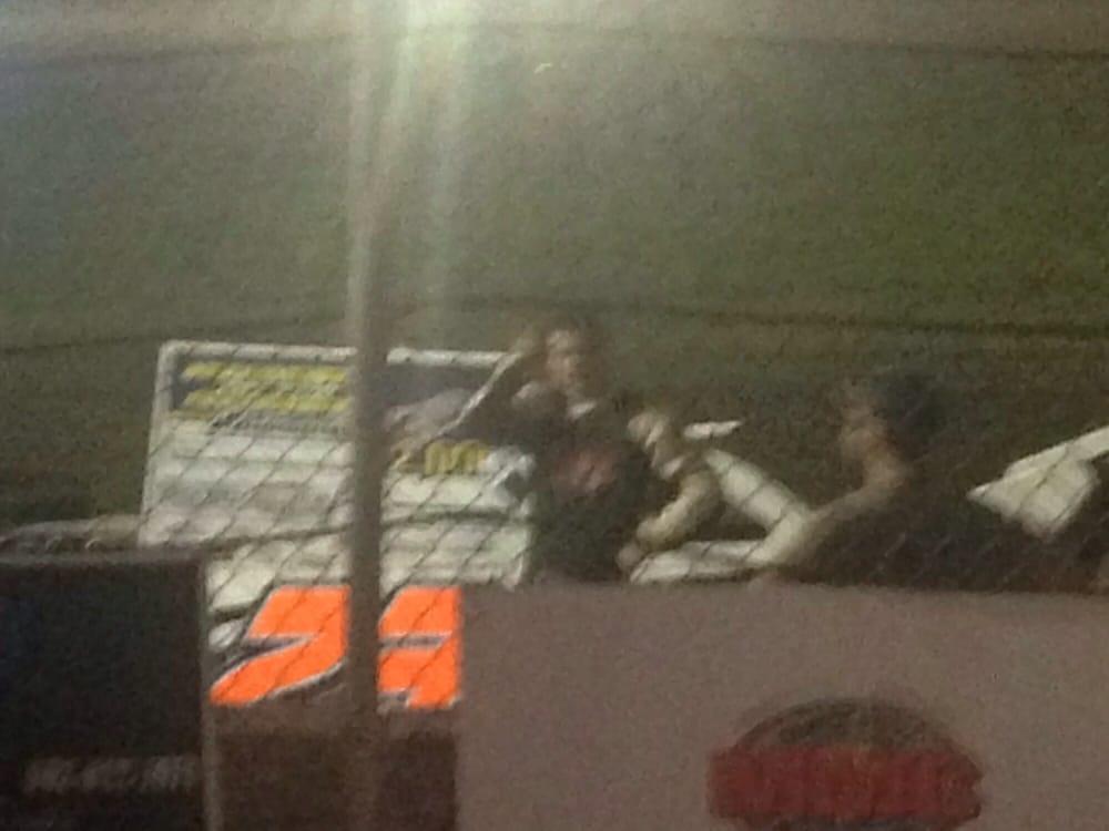 Greenville Speedway: 1040 S Raceway Rd, Greenville, MS