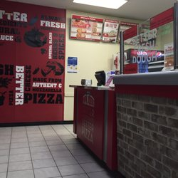 Photo Of Papa John S Pizza Washington Nc United States