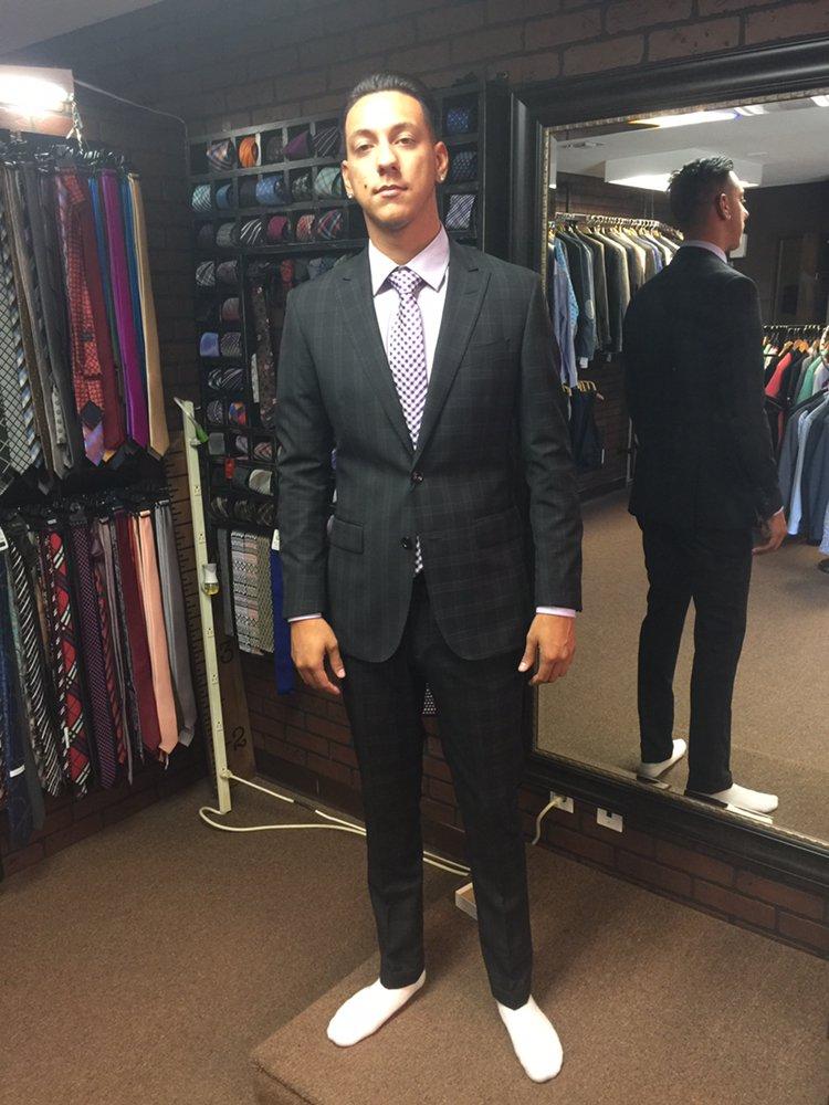 S&J Men's Suits & Alterations