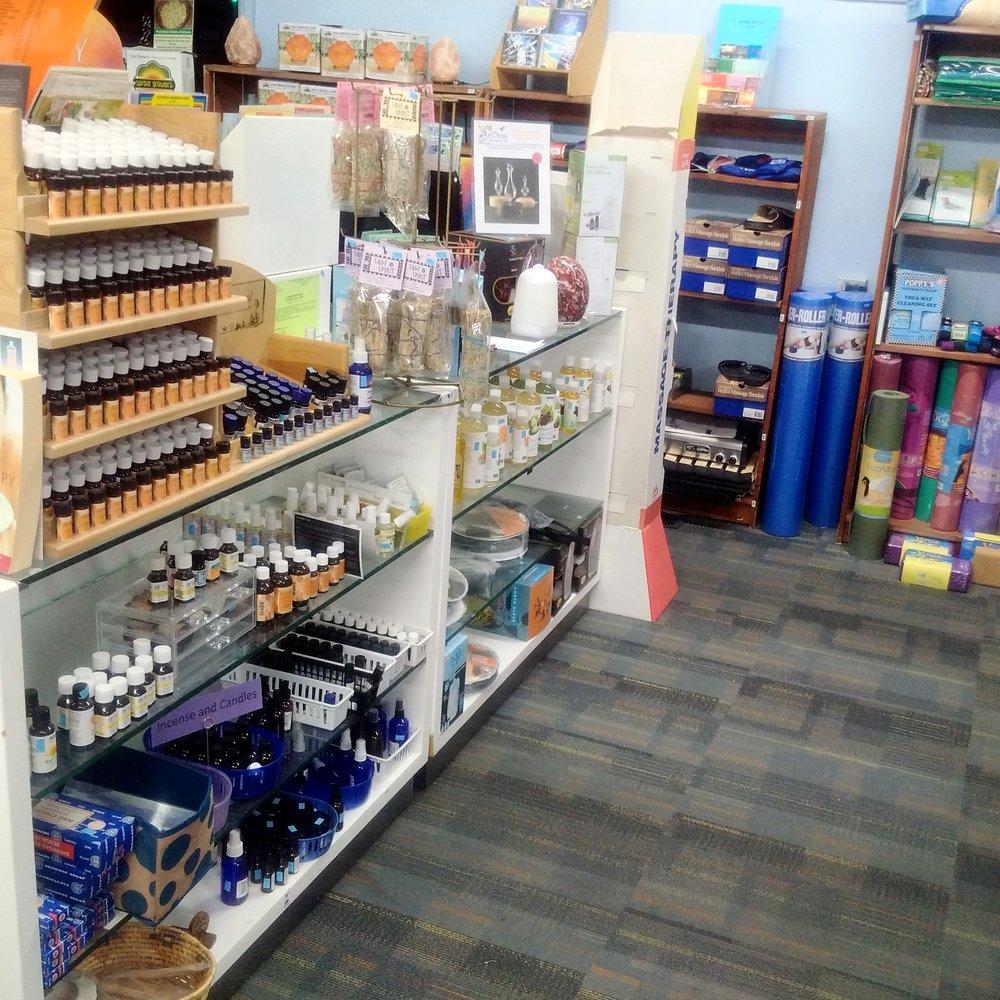 Momentum 98 Natural Health Store