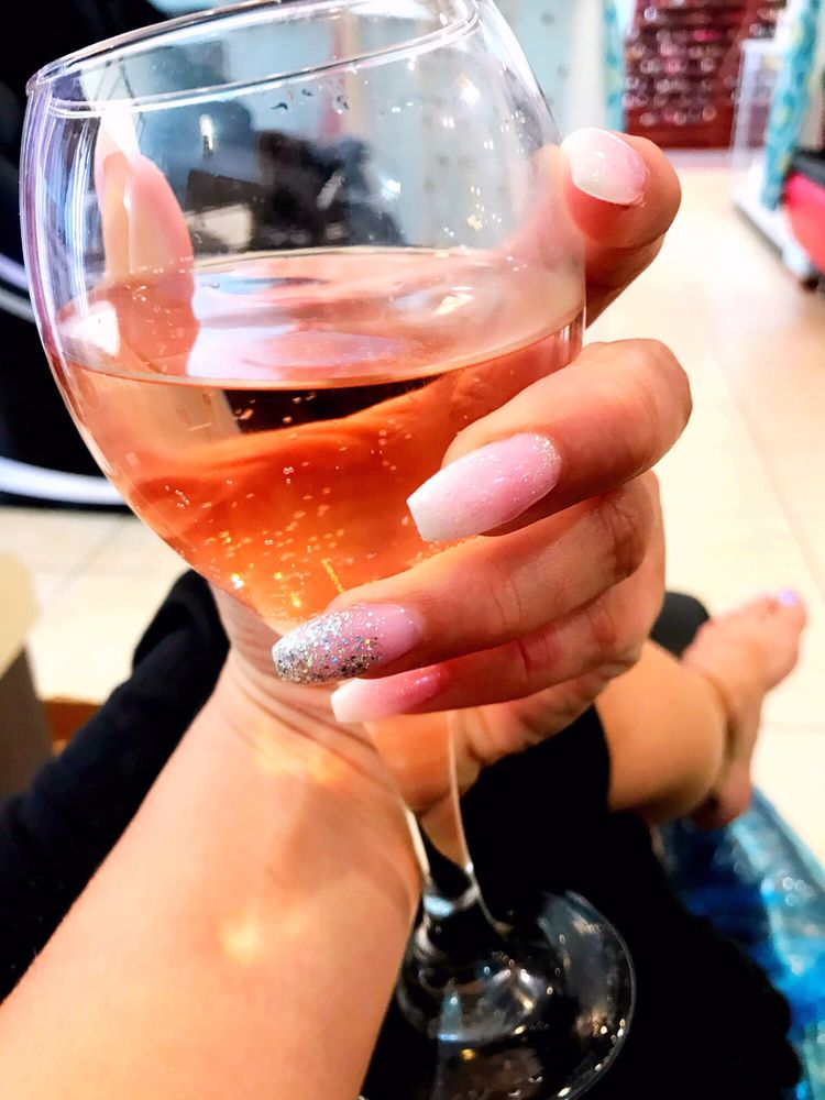 French Nails & Spa