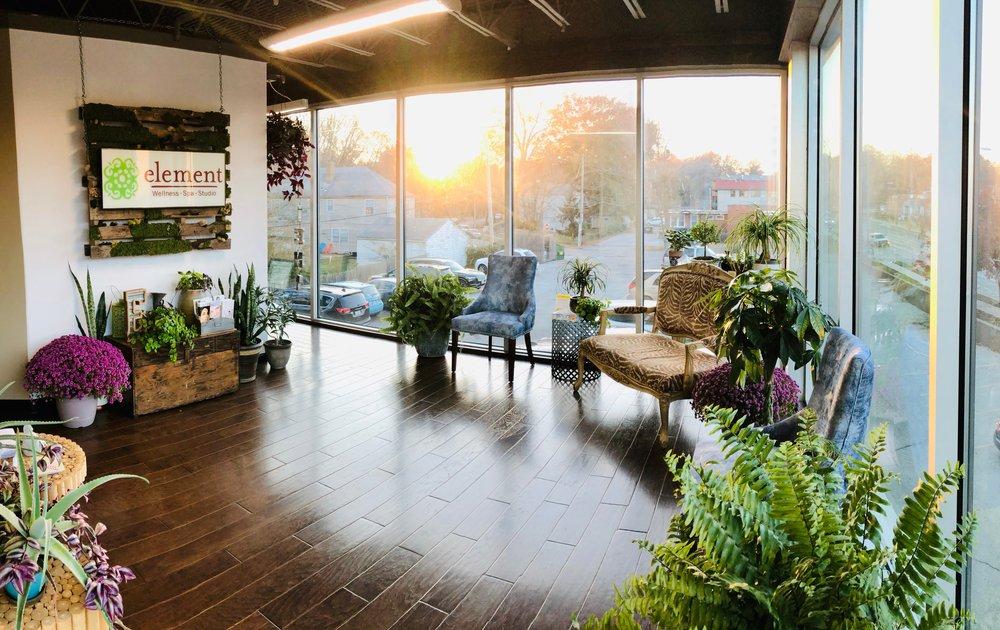 Element Wellness Spa Studio