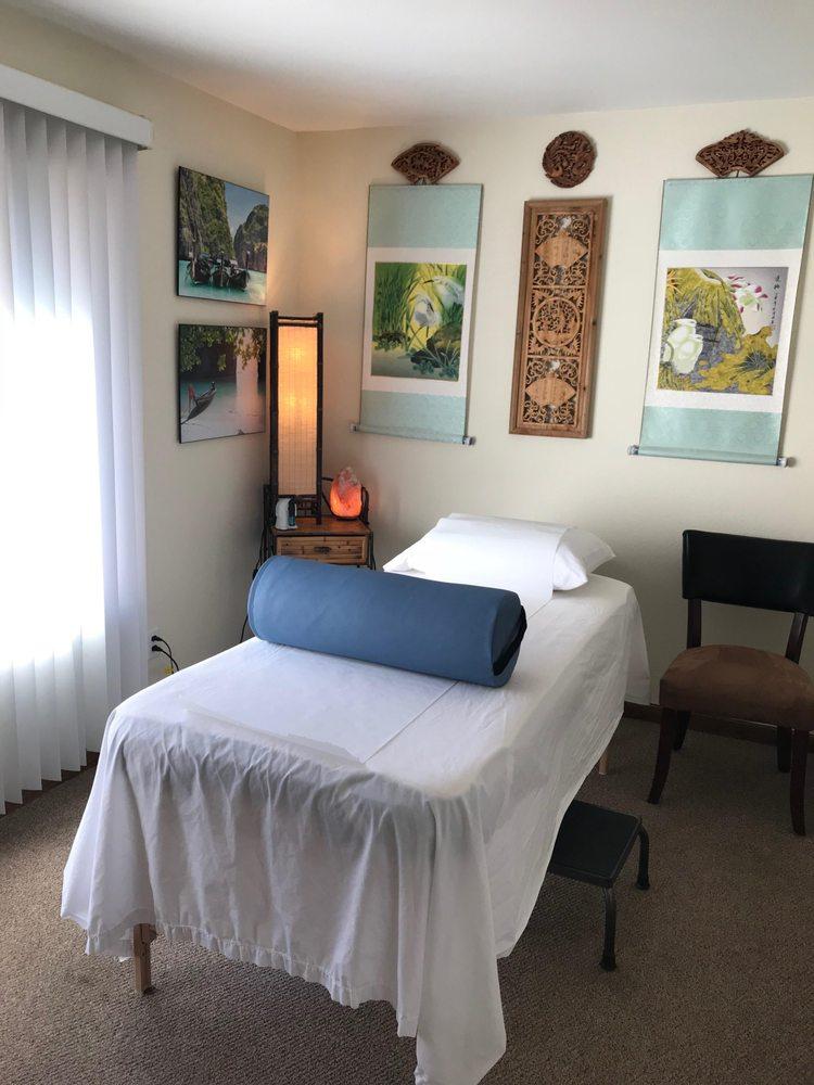 Oriental Healing Oasis & Wellness Center: 149 Mchenry St, Burlington, WI