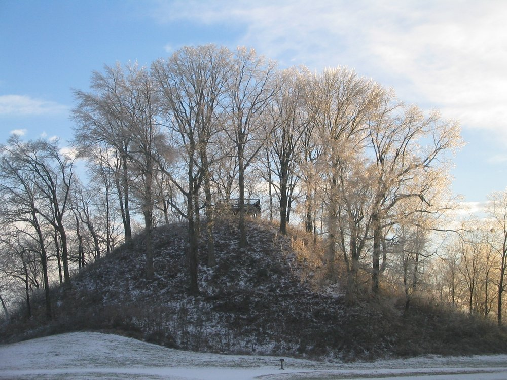 Pinson Mounds State Archaeological Park: 460 Ozier Rd, Pinson, TN