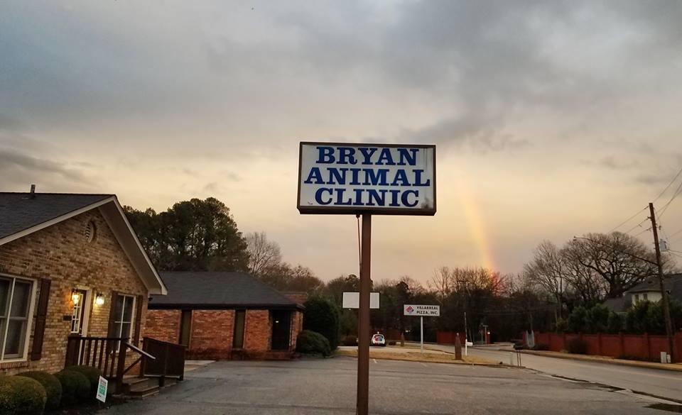 Bryan Animal Clinic