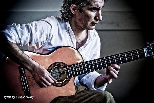 Seattle Flamenco Guitar Band