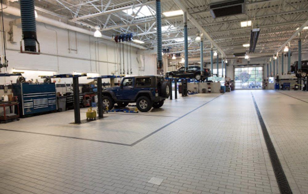 Photos for Fair Oaks Chrysler Jeep Dodge - Yelp
