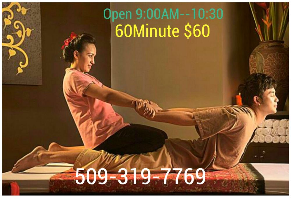 massage Indiana asian