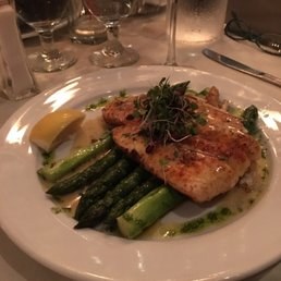 Photo Of Cellar Door Steakhouse   Ridgefield, CT, United States. The Sole (