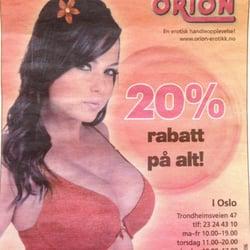 orion erotik norge eskorte