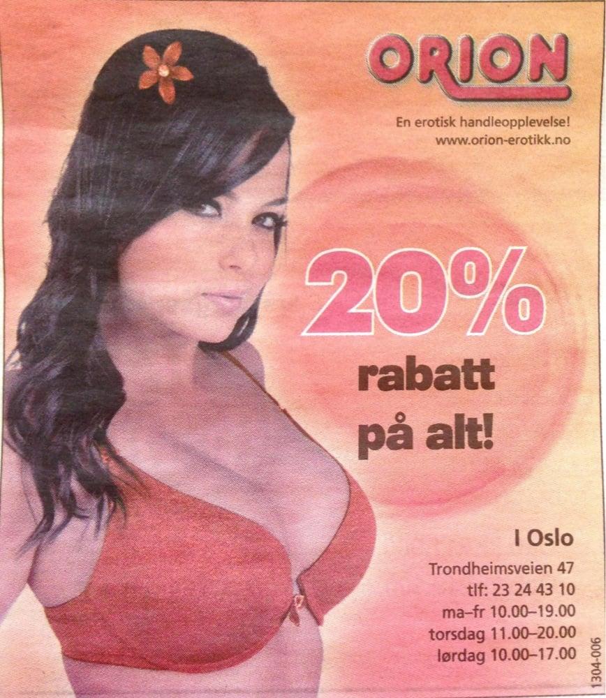 eskorte i norge orion erotikk