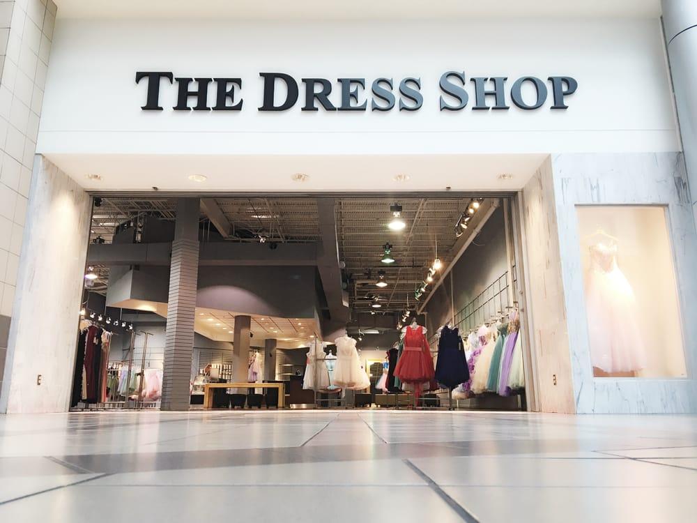 The Dress Shop - 14 Photos - Formal Wear - 6301 Nw Loop 410, Ste W03 ...