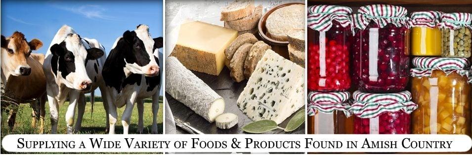 Stonewood Bulk Foods: 4332 Buckhannon Pike, Mount Clare, WV