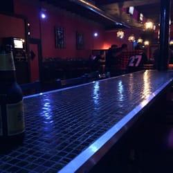 San Angelo Nachtclubs
