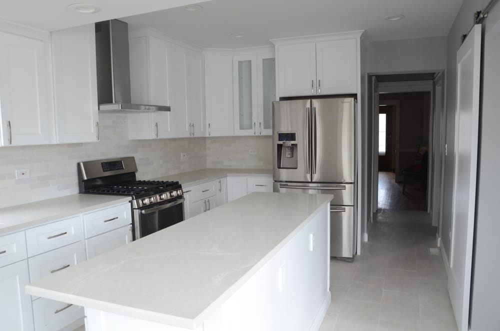 Superieur Photo Of Granite Design Of Midwest   Chicago, IL, United States. We Got