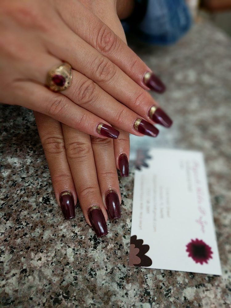 Elegant Nails & Spa: 2146 Main St, Dunedin, FL