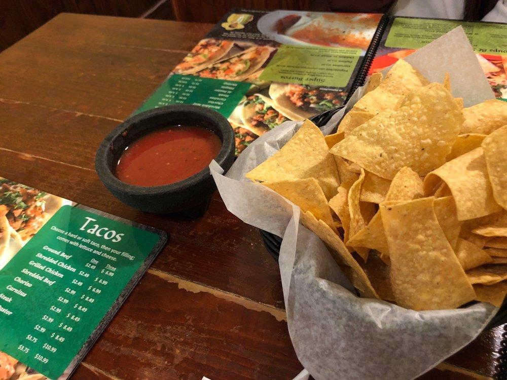 Sí Señor Mexican Restaurant