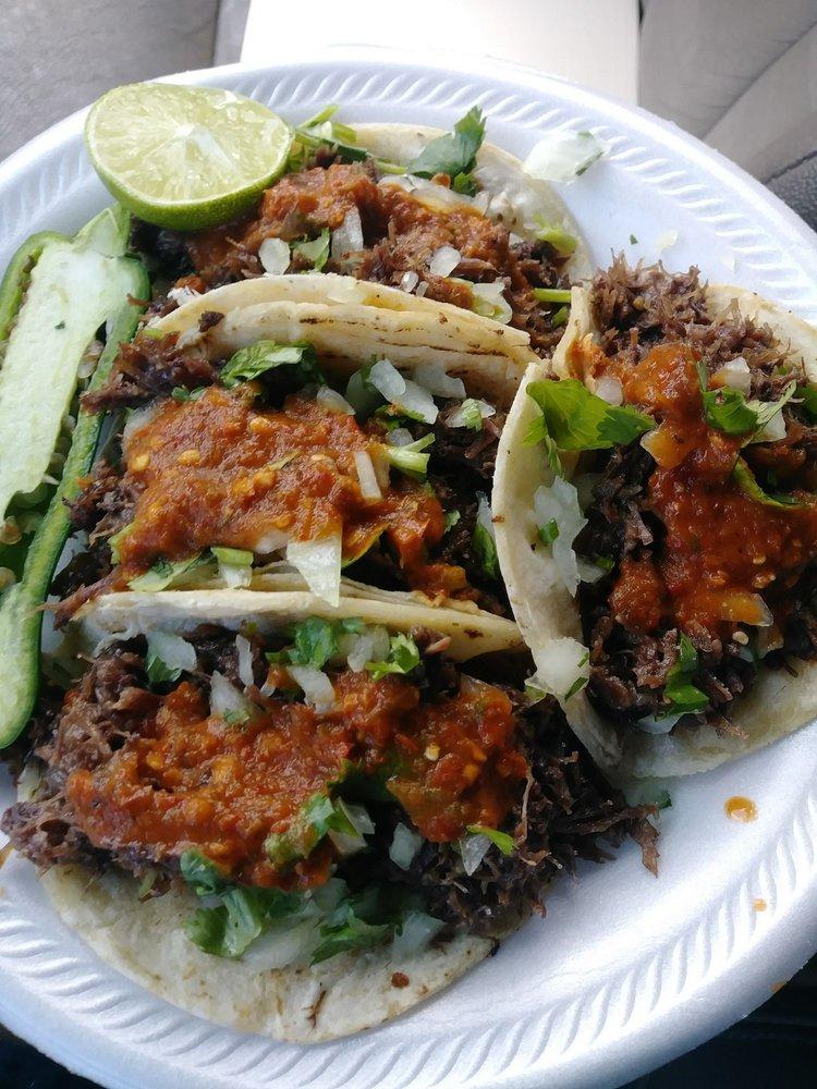 Tacos Y Mas: 1260 Siler Rd, Santa Fe, NM