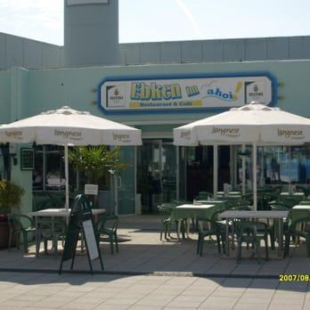 Ahoi bad cuxhaven restaurant