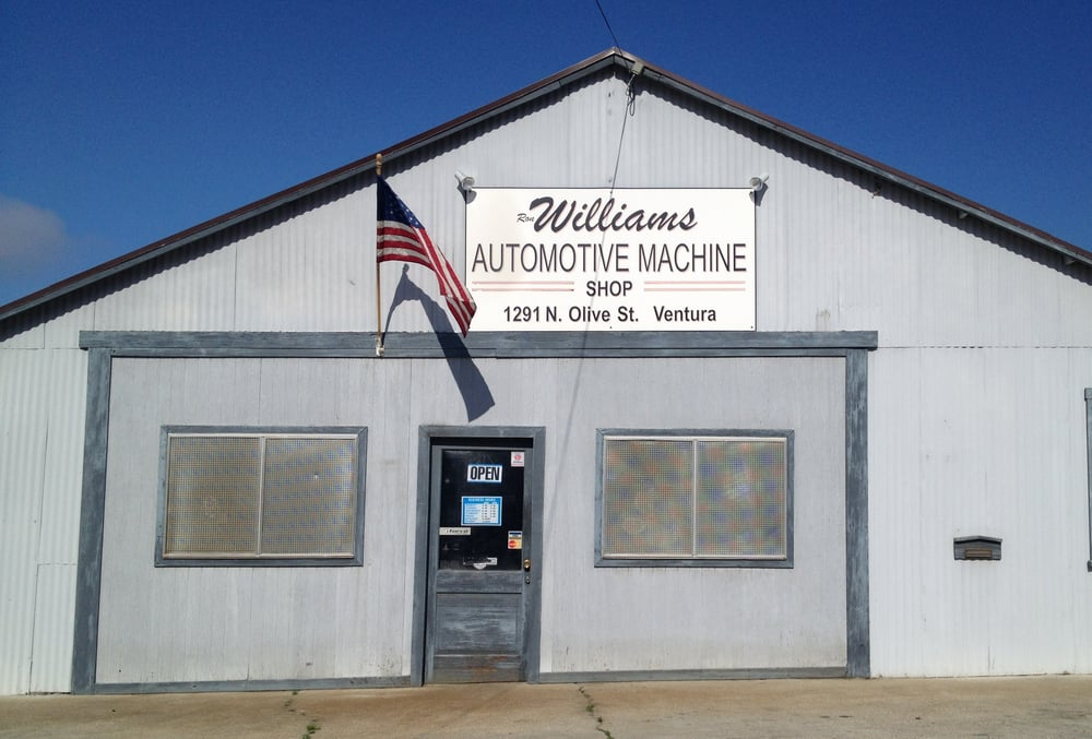 engine machine shop near me